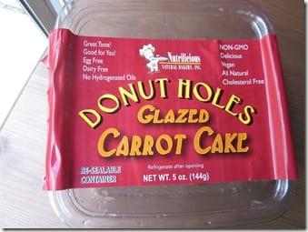 IMG 8949 thumb Donut Holes and Detox