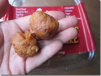 IMG 8950 thumb Donut Holes and Detox