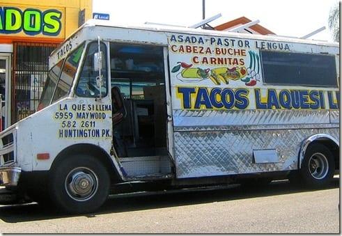 taco truck thumb Same o Same o