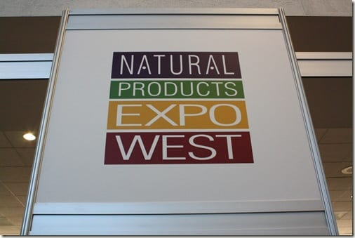 IMG 0096 1024x683 thumb Natural Products Expo West