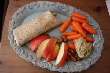 Ask A Monican #10 and Egg Salad