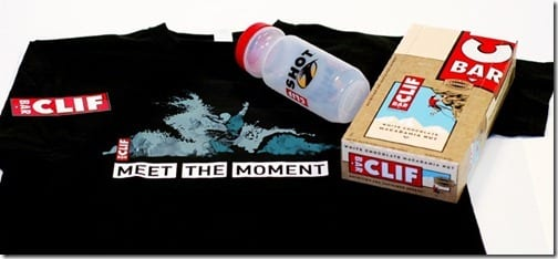 Gift PKG thumb Clif Bar Meet the Moment