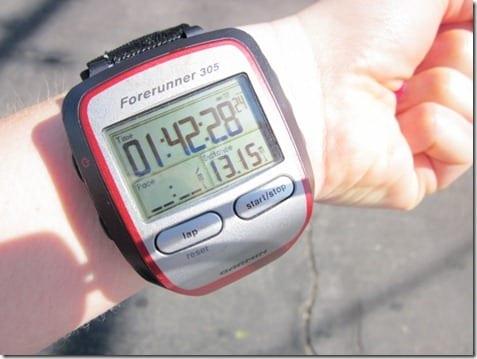 IMG 4484 800x600 thumb Fontana Half Marathon–Fastest Half in the US!