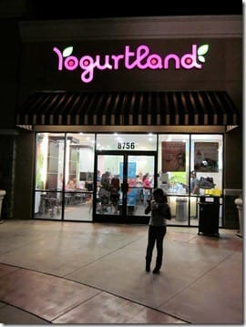 IMG 6378 600x800 thumb Best Friend and Yogurtland in Pico Rivera