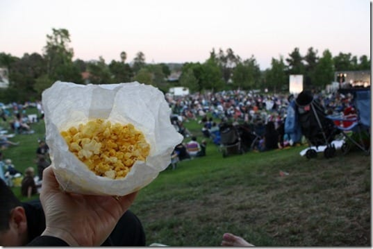IMG 7630 800x533 thumb Concert and Popcorn in the Park
