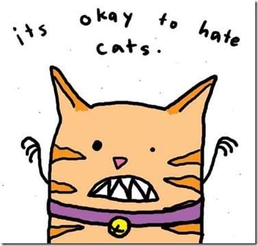 i know i do thumb Cats Eat Tuna and Monicas do Too