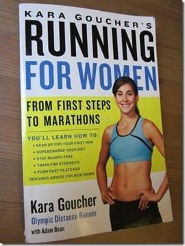 IMG 9600 800x600 thumb Kara Goucher's Running For Women Review