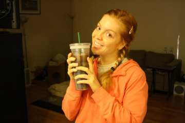 I'm Not Depressed Because of Iced Coffee