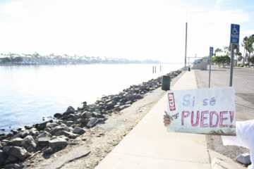Long Beach Marathon Recap