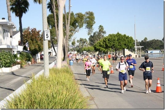 IMG 0344 800x533 thumb Long Beach Marathon Recap