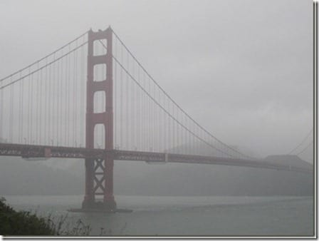 golden gate bridge run thumb Search Me Sunday–Wrong Turn