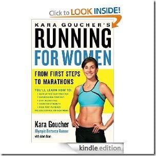 kara goucher women running 2011 Holiday Gift Guide for Runners