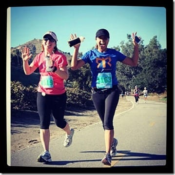 monica and bobbi running thumb 11 Highlights from 2011
