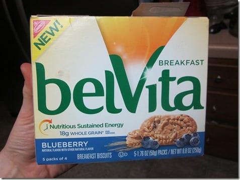 IMG 6890 thumb belVita Breakfast Biscuits