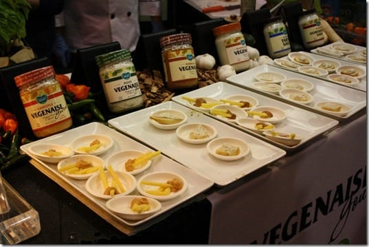 IMG 7175 800x533 thumb Natural Products Expo West 2012