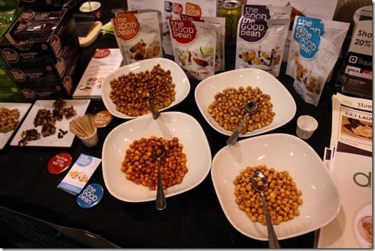 IMG 7300 800x533 thumb Natural Products Expo West 2012