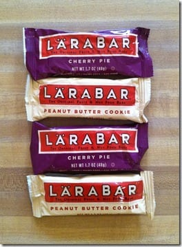 PBC CP thumb Hungry For Change and Larabar Giveaway