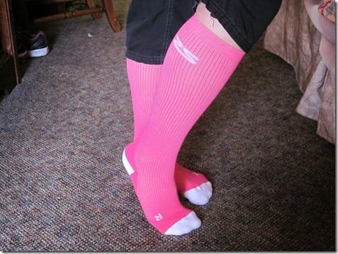 IMG 0322 thumb Zensah Compression Socks Review