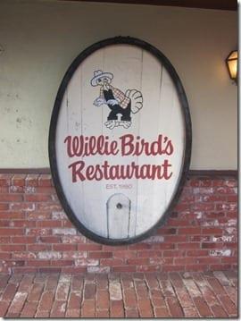 IMG 9911 600x800 thumb Triple D Restaurant Willie Bird's
