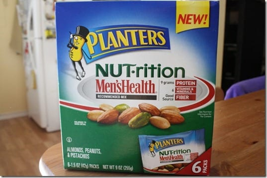 IMG 0750 800x533 thumb Win It Wednesday–Planters Nuts Giveaway