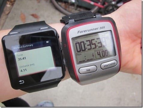 IMG 1609 600x800 thumb Garmin 305 vs. MotoActv