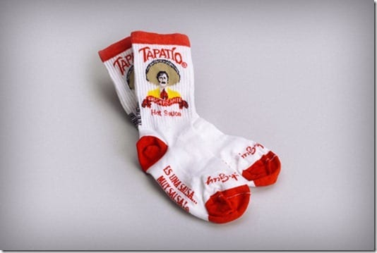 tapatio socks thumb PCRF Cinco De Mayo Half Marathon