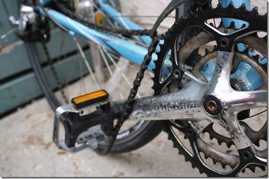 IMG 4882 800x533 thumb First Day of Triathlon Training Fail