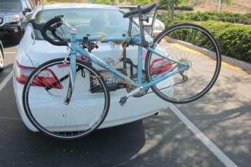 Bricks and Bikes