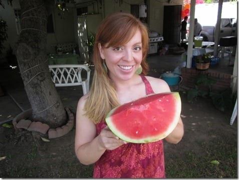 IMG 4878 800x600 thumb Calories in Watermelon
