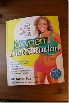 IMG 9645 800x533 thumb Weight Loss Wednesday New Book and Muffins