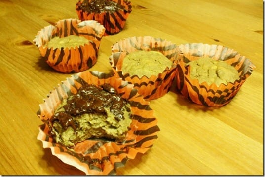 IMG 9666 800x533 thumb Weight Loss Wednesday New Book and Muffins