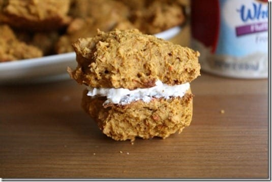 pumpkin cookies thumb1 Flapjack Friday Flashback