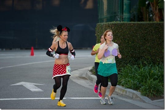DSC 4147 thumb RunDisney–Make an Ariel Running Costume