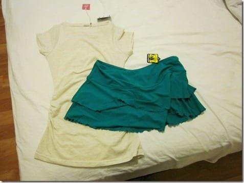 IMG 5046 800x600 thumb RunDisney–Make an Ariel Running Costume