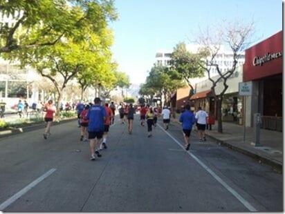 1361118252765 408x306 thumb Rock N' Roll Pasadena Half Marathon recap