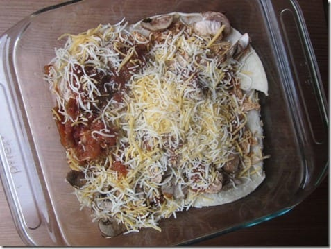 IMG 0864 600x800 thumb Love Enchilada Casserole,Long Sleeves, Will and Beyonce