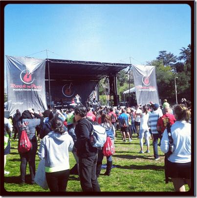 image thumb28 Rock N' Roll Pasadena Half Marathon recap