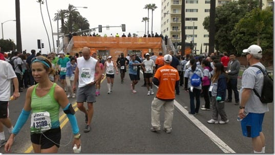 IMAG0244 800x451 thumb Los Angeles Marathon Race Recap and P to the R