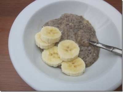 IMG 1661 800x600 thumb Banana Chia Pudding Recipe