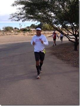hector running marathon thumb Training for a Marathon– What to Eat