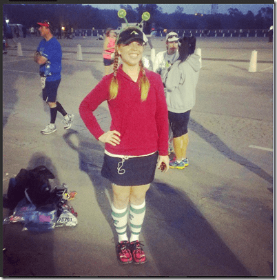 image thumb49 Los Angeles Marathon Race Recap and P to the R