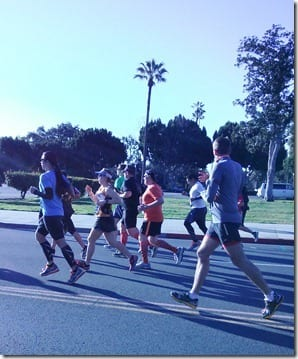running rock n roll pasadena thumb Training for a Marathon– What to Eat