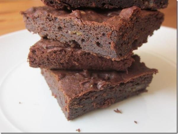 IMG 1728 800x600 thumb Protein Brownies Recipe
