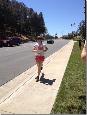 monica running thumb Motivation Monday–Come Run Ojai with me!