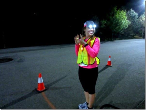 night race for a relay thumb Surprise Ragnar Relay