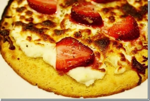 strawberry pizza thumb Just the Tip: Eat What's in Season