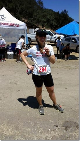 IMAG3710 450x800 thumb Born to Run 50K Ultra Marathon Race
