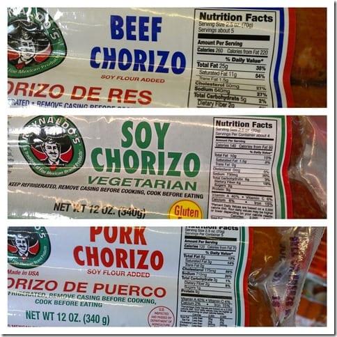 PicsArt 1367953910577 thumb Just the Tip Tuesday– Healthiest Chorizo