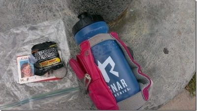 nuun and waterbottle on a run 800x450 thumb Thoughts from my Long Run
