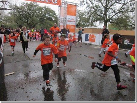 orange laces run for something better thumb Friday Favorites and Running for Something Better